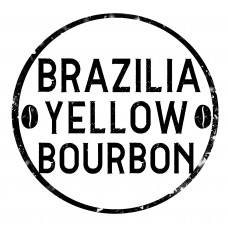 Brazilia Yellow Bourbon 250gr