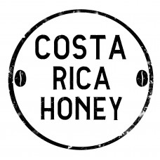 Costa Rica Tarrazu HONEY 1kg