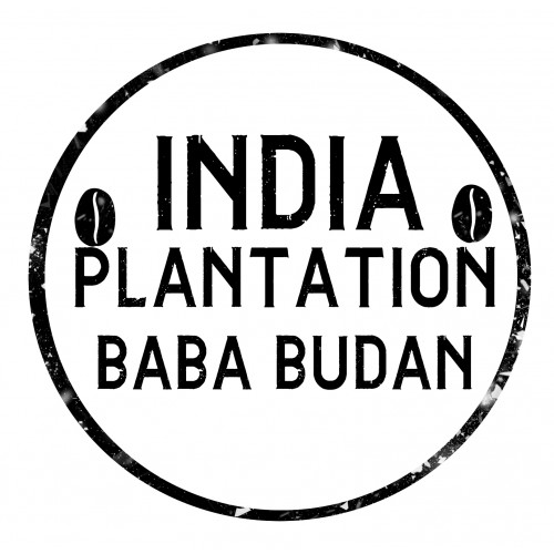 India Plantation Baba Budan verde 1kg