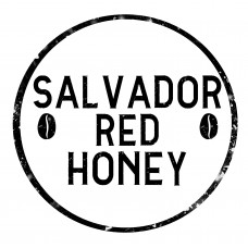 Salvador SHB Red Honey  verde-1kg