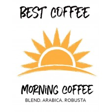 Best Coffee - Morning coffee 250g