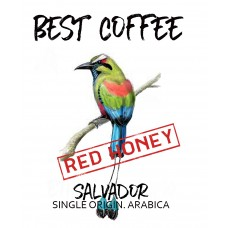 Salvador SHB Red Honey 1kg